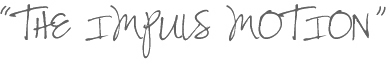 The Impuls Motion Logo